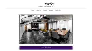 Touches Interior Design