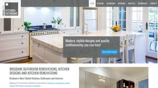 Makings of Fine Kitchens