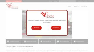 Wallaces Office Furniture