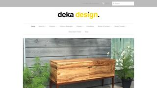Deka Design Furniture