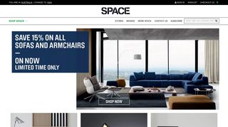 Space Home Furniture