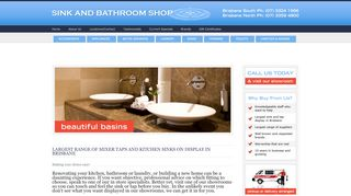Sink & Bathroom Shop