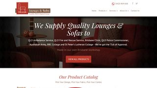 Lifestyle Lounges