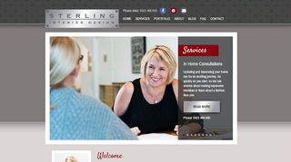 Sterling Interiors