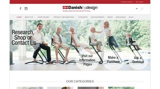 Danish by Design