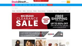 Deals Direct Furniture