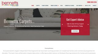 Bennetts Carpets